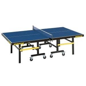 Стол теннисный Donic PERSSON 25 синий(без сетки)