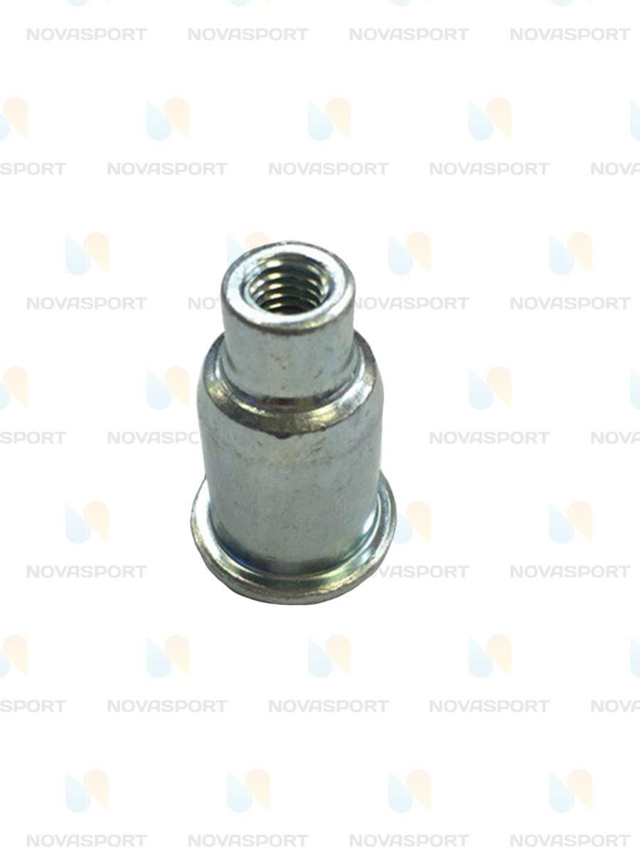 Металлический элемент втулки двухподвесной рамы Adrenalin/420036