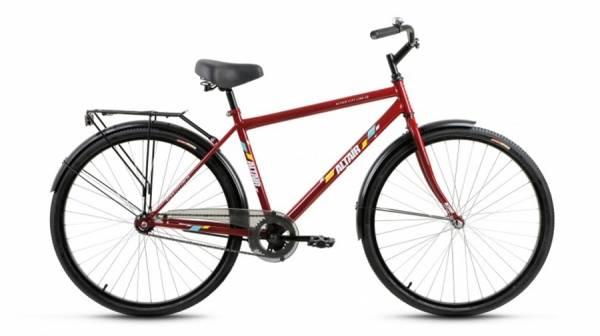"Велосипед 28"" Altair City high 1 ск 17-18 г"