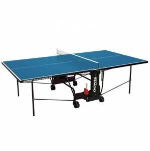Стол теннисный OUTDOOR ROLLER 600 BLUE