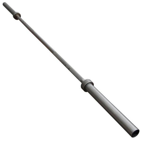 Гриф проф. д50 мм, макс. нагрузка 681кг, д. стержня 28мм (Б/ЗАМКОВ)