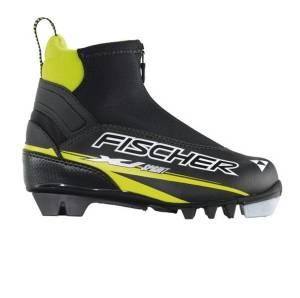 Ботинки NNN Fischer XJ Sprint p.35
