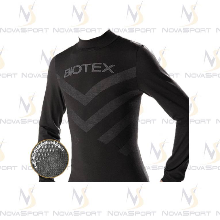 Водолазка мужская Biotex 146CL grey