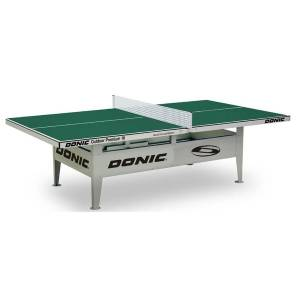 Стол теннисный OUTDOOR PREMIUM 10 GREEN