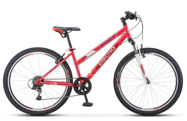 """Велосипед 26"""" Десна 2600 V V020 Красный (LU086313)"""