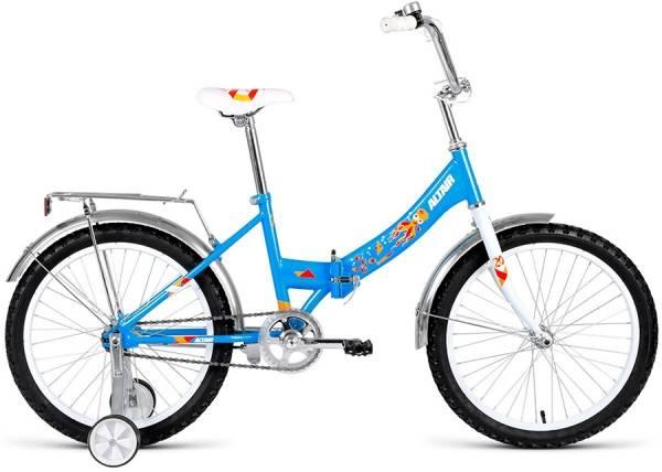 "Велосипед 20"" Altair Kids 20 compact 1 ск 17-18 г"