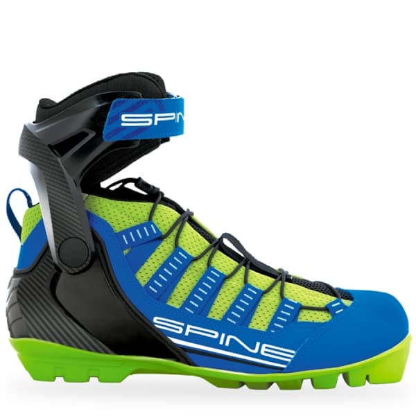 Ботинки SNS SPINE Skiroll Skate 6