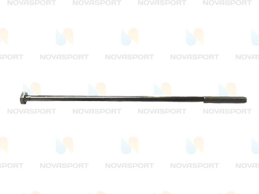 Болт выноса руля длина 160 мм без гаек/140054